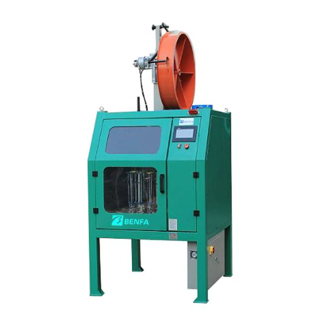 100% Original Rotary Vibrating Sieve -