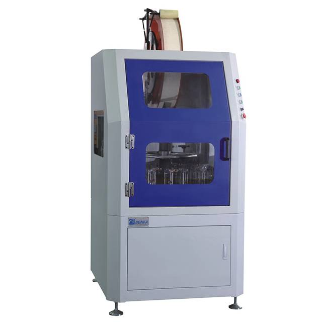 Top Quality Professional Rubber Hose Cutting Machine -