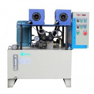 Reasonable price Rope Braidng Machine -