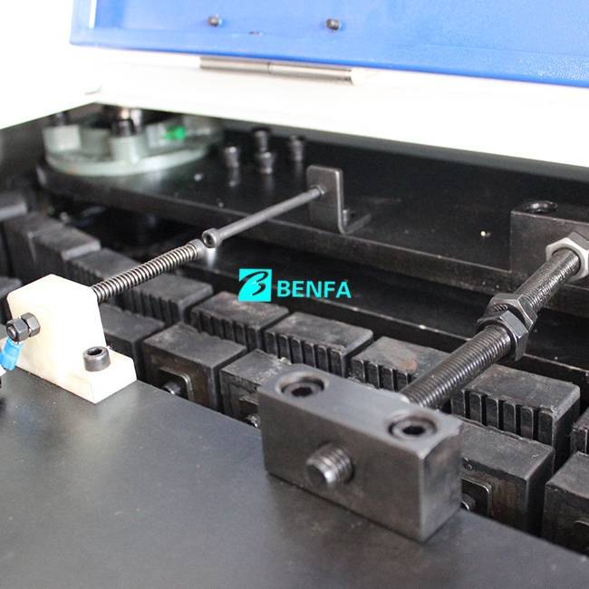 OEM Manufacturer Indent Crimper Tool For Sale -