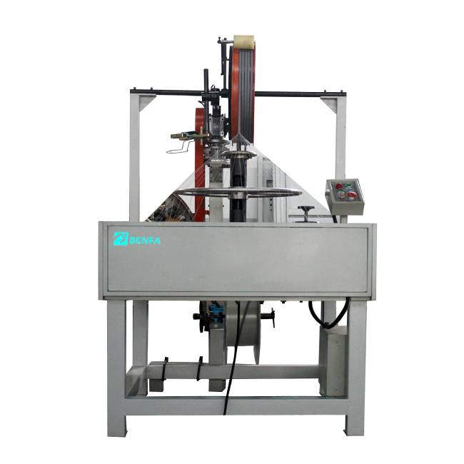 Wholesale Price China Water Filtering Sieve Machine -