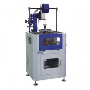 Vertical Automatic Hose Braiding Machine BFB24L-114BⅠ