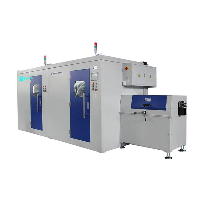 Factory making Polyester Yarn Bbobbin Winding Machine -