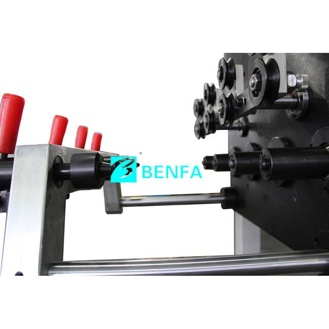 OEM Factory for Hydraulic A/c Hose Crimping Tool -