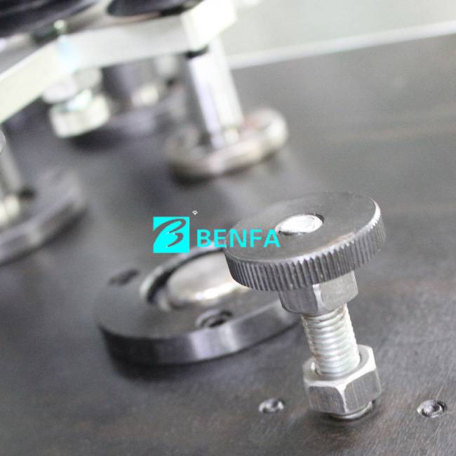 Europe style for Fire Rope Braiding Machine -