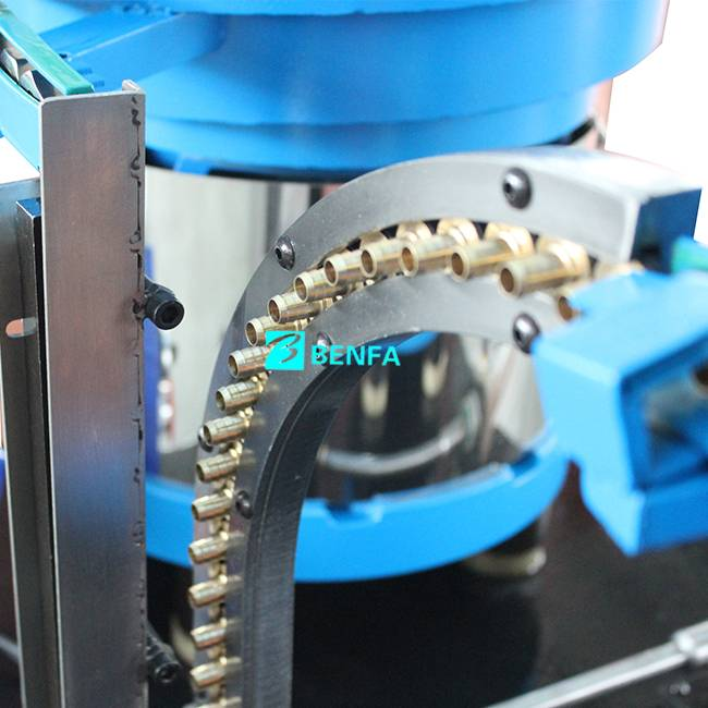 OEM/ODM Factory Coaxial Cable Making Machine -