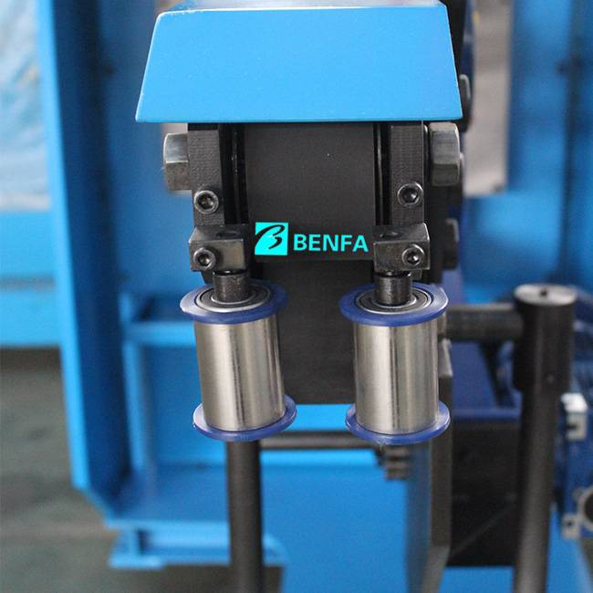 Europe style for Roof Tile Making Machine -