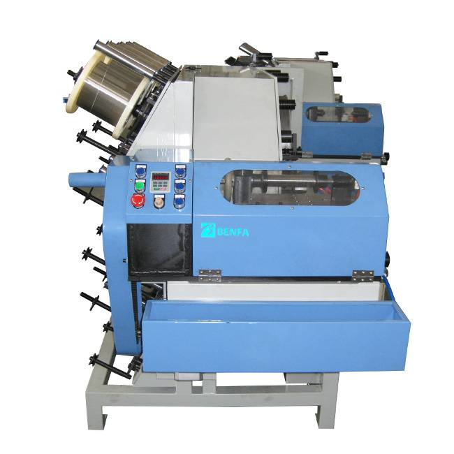 Factory Free sample Jing County Hydraulic Hose Crimping Machine -