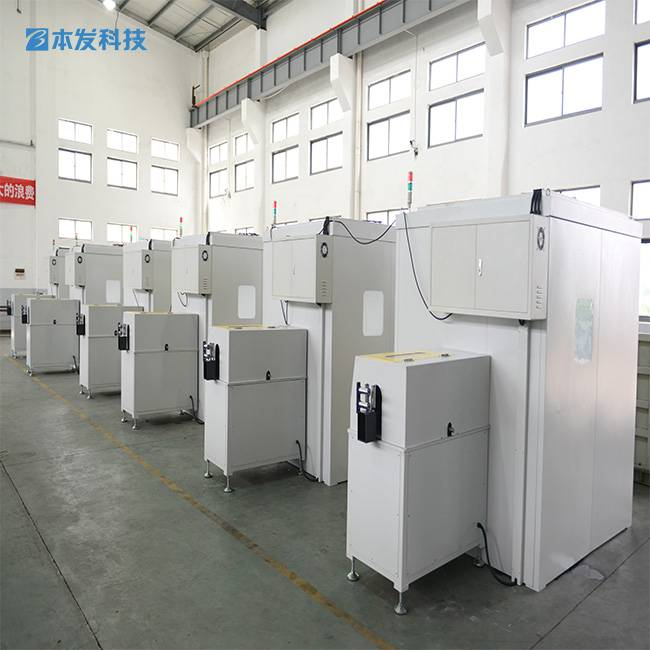 Hot sale Lcd Freeze Separator Machine -