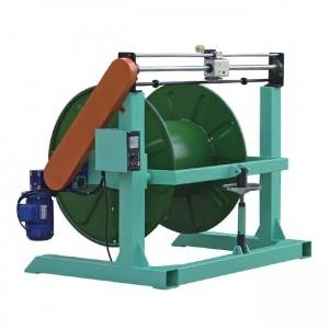 Best Price for 450 Series Round Filter Sieving Machine -