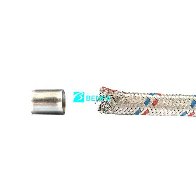 Chinese Professional Shielded Cable For Drag Chain -
