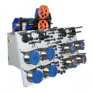 OEM/ODM China Steel Wire Winding Machine -