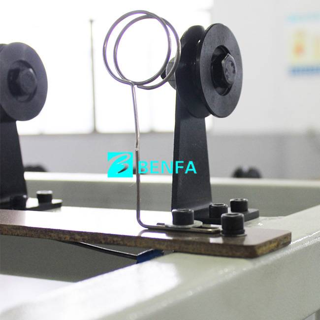 Reliable Supplier Composite Hose Crimping Machine -
