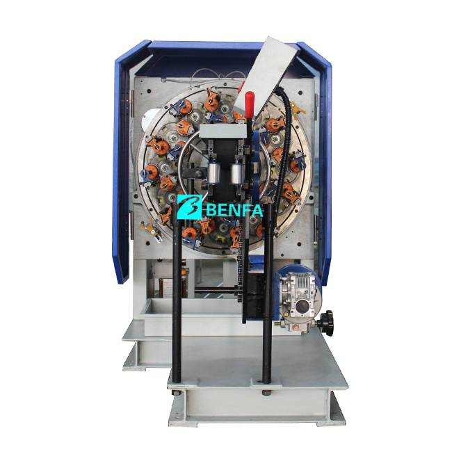 Factory Price Rubber Pipe Making Machine -