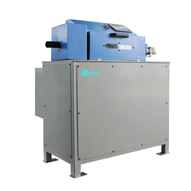 Reliable Supplier Spool Winding Machine Braiding Machinery -
