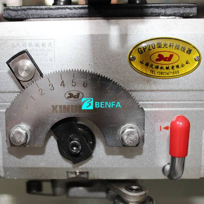 Free sample for Rope Braiding Machine Factory -
