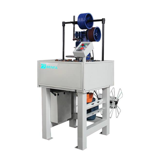 Short Lead Time for Ball Pen Assembly Machine -
