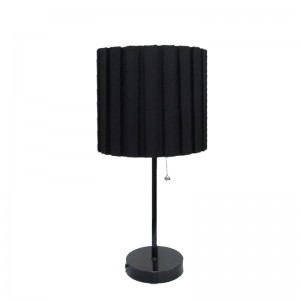 Metal Table Lamp Shades,Minimalist Table Lamp | Goodly Light-GL-TLM023