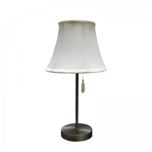 Modern White Table Lamp,Bedroom Table Lamp | Goodly Light-GL-TLM021