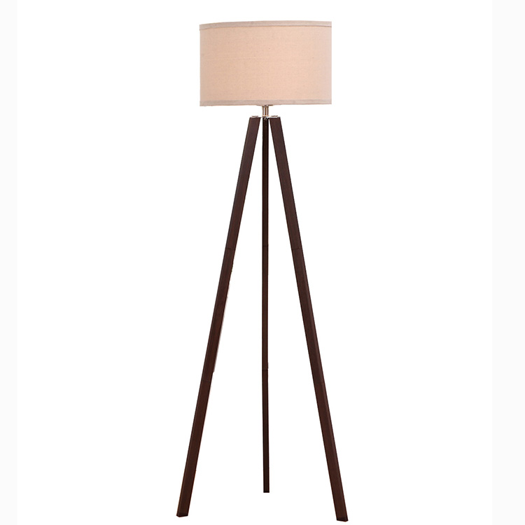 Tripod Floor Lamp, mid century modern tripod floor lamp | Goodly Light-GL-FLW008 Featured Image