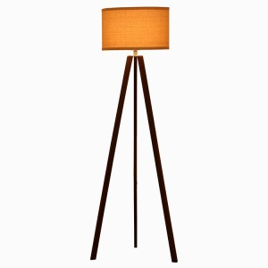 Tripod Floor Lamp, mid century modern tripod floor lamp | Goodly Light-GL-FLW008
