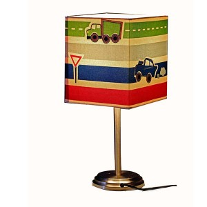 Kids Room Table Lamp,Kids Table Lamp | Goodly Light-GL-TLM014