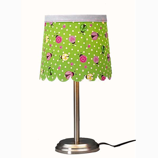Childrens Table Lamp,Table Lamp with Pull Chain | Goodly Light-GL-TLM011 Featured Image
