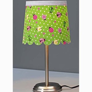 Childrens Table Lamp,Table Lamp with Pull Chain | Goodly Light-GL-TLM011