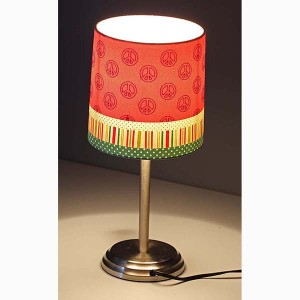 Kids Table Lamp,Girls Table Lamp | Goodly Light-GL-TLM008