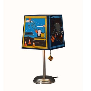 Childrens Table Lamp,Colorful Table Lamp | Goodly Light-GL-TLM013