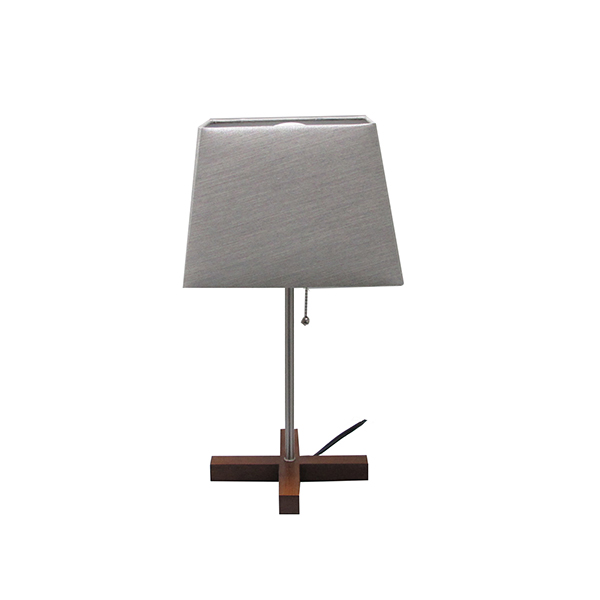 White Wood Table Lamp,Grey Wood Table Lamp | Goodly Light-GL-TLW047 Featured Image