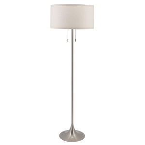 Stainless Steel Floor Lamps,Floor Lamp Brass Antique | Goodly Light-GL-FLM135