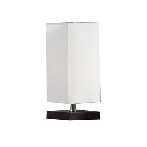 modern wood table lamp,wood base table lamp | Goodly Light-GL-TLW003