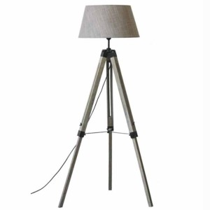 Vintage Tripod Floor Lamp,Tripod Floor Standing Lamp | Goodly Light-GL-FLW011