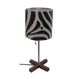 Modern Wood Table Lamp,Table Lamp With Wood Base | Goodly Light-GL-TLW051