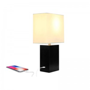 USB Table Lamp,Table Lamp USB 2A | Goodly Light-GL-TLW006-USB