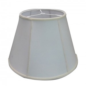 White Lamp Shade,Oriental Lamp Shade Company | Goodly Light-GL-SH004