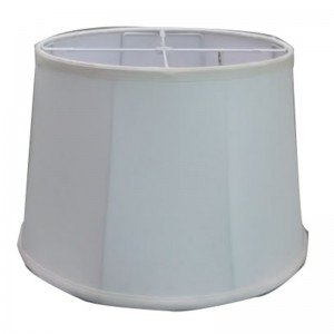 White Lamp Shade,Manufacturers & Factory | Goodly Light-GL-SH001