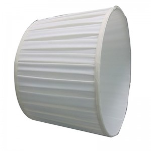 Pleated Lamp Shade,Oriental Lamp Shade,Goodly Light-GL-SH005