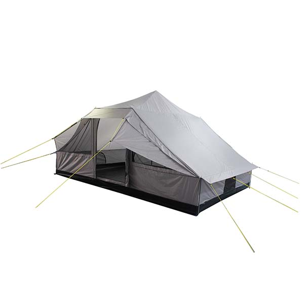 Discountable price Double Layers Rainproof Tent - Real House Tent – Green Camping Featured Image