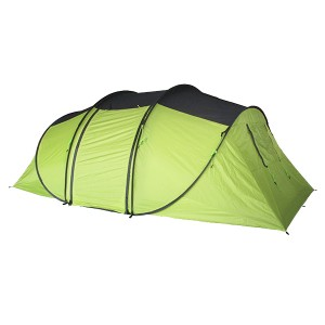 2 room pop up tent