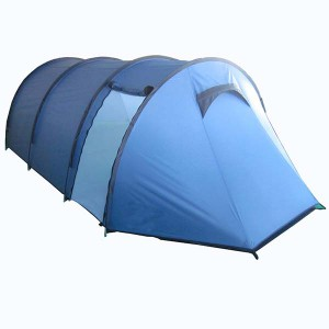 4 person tunnel tent