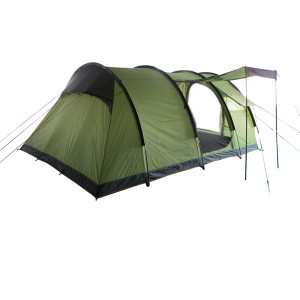 6 person tunnel tent, family tent