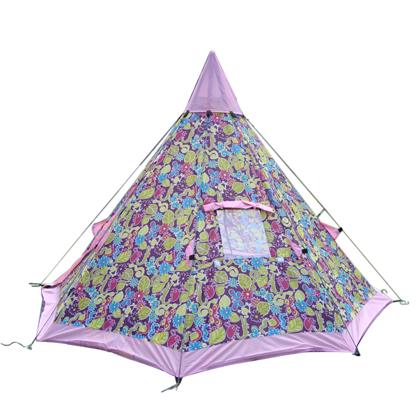 Children Tipi tent Featured Image