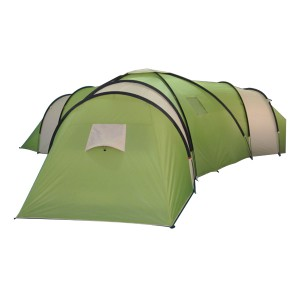 3 ROOM FAMILY TENT