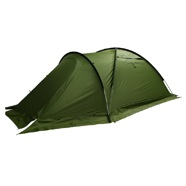 4 season Military tent Featured Image