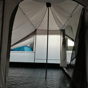 Real House Tent