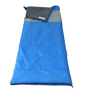 Soft Envelop sleeping bag