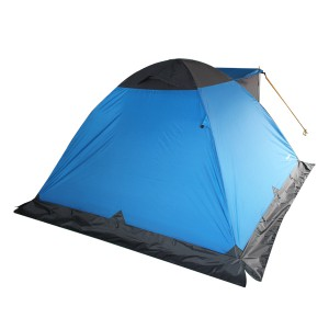Cheap price 1000 People Tent - Wholesale Discount Hot Dome Tent Outdoor Tent Nylon Waterproof Camp Out Camping Tent – Green Camping