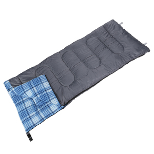 Polar fleece 4 season sleeping bag